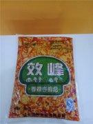 袋装杏鲍菇